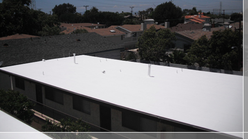 Metal Roofing And Flat Roofs Hollywood Beverly Hills